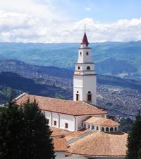 Qué visitar en Bogotá