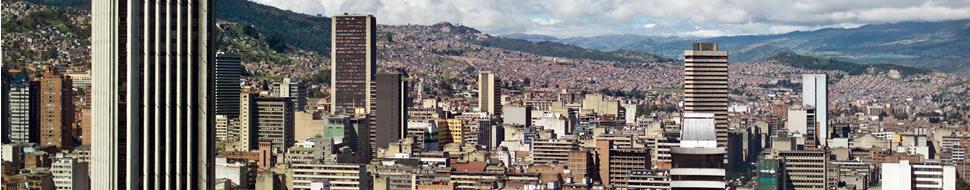 Guía Bogotá
