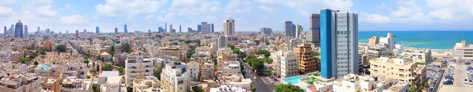 Guía Tel Aviv