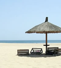 Banjul, Sabor étnico y colonial cerca del Atlántico
