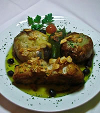 Gastronom�a en Madeira