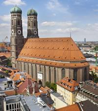 Munich, Entre el arte y la cerveza