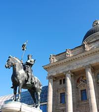 Qu� visitar en Munich