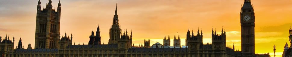La capital del turismo en Inglaterra
