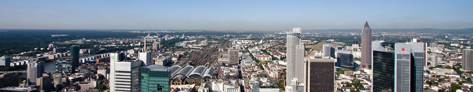 Guía Frankfurt