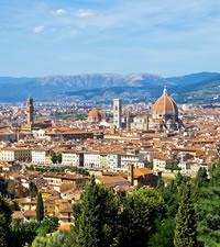 Florencia, La ciudad del Arte