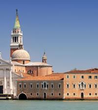 Venecia, La romántica ciudad de los canales