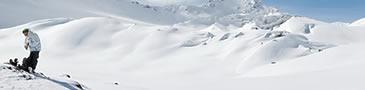 Los destinos de Nieve m�s buscados