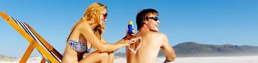 Los destinos de Playa m�s buscados