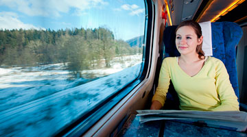 Trenes Verona