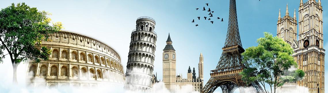 Visite Europa