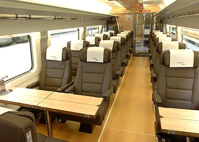 Trenes madrid barcelona desde 35 ofertas de billetes for Ave hotel barcelona madrid
