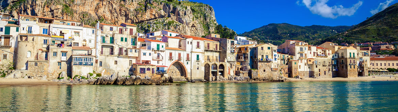 Sicilia Al Completo Plus desde Catania