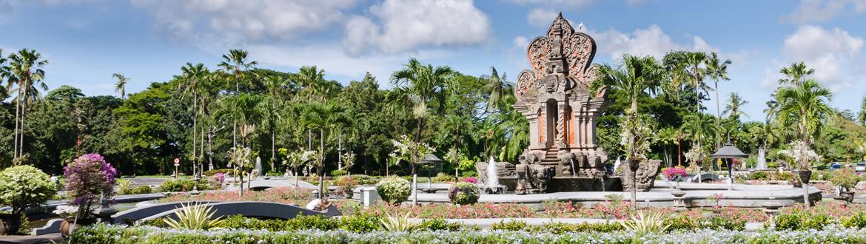 Indonesia: Escapada a Bali