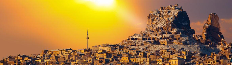 Maravillas de Turquía