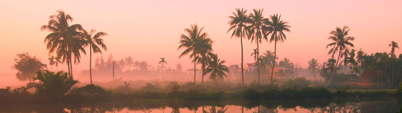 Vietnam y Camboya Al Completo