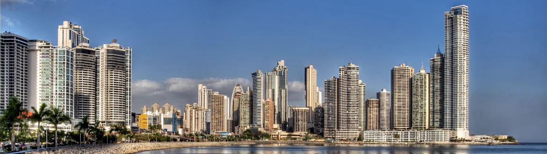 Panamá Esencial y Playas