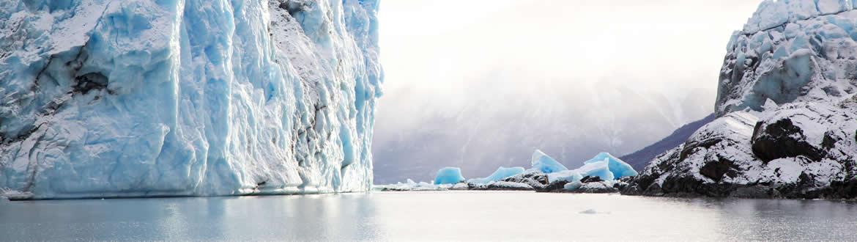 Argentina: Patagonia de Ensueño