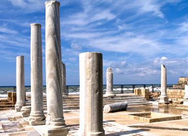 Israel: Tierra Santa Al Completo