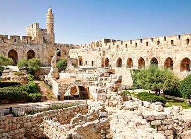 Israel Al Completo