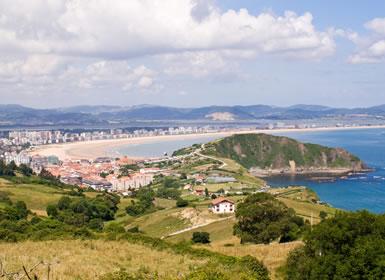 Cantabria Infinita Al Completo