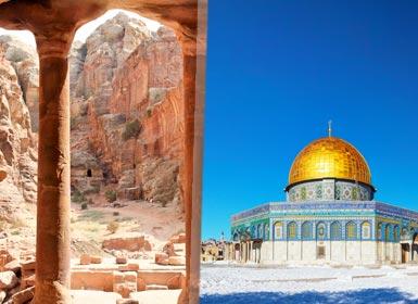Jordania y Jerusal�n
