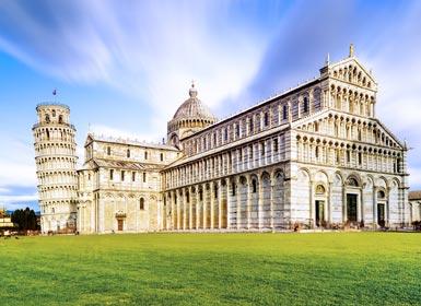 La Toscana y el Arte Italiano A Fondo