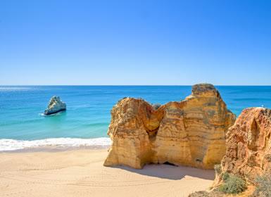 Portugal: Escapada al Sur Portugu�s A Tu Aire