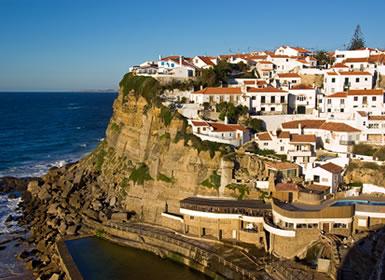 Portugal: Costa de Lisboa Al Completo