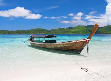 R�o Kwai y Etnias del Norte de Tailandia Al Completo
