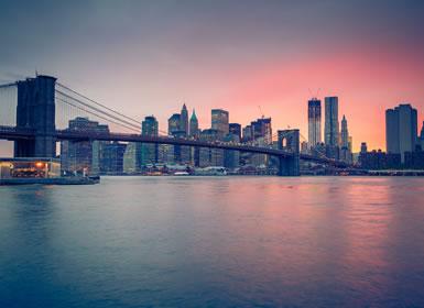 Estados Unidos: Nueva York, Washington y Filadelfia Esencial