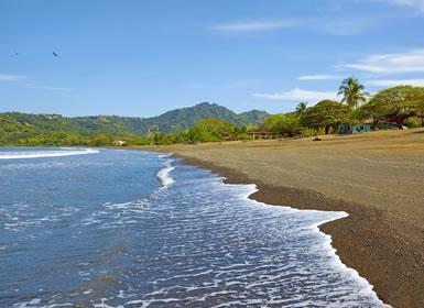 Costa Rica Naturaleza A Fondo