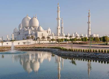 Emiratos �rabes: Perlas de Emiratos