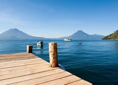 Guatemala Esencial