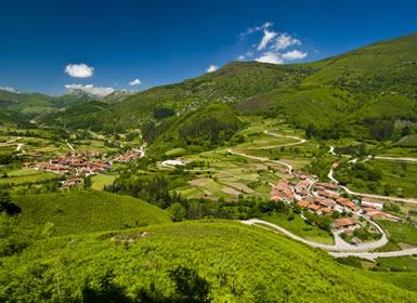 Cantabria y Asturias Esencial