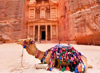 Expedici�n a Jordania