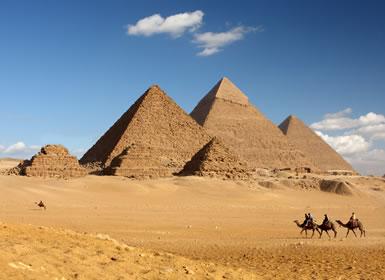Egipto Esencial
