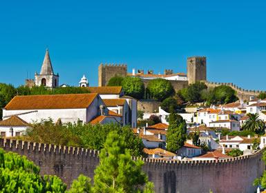 Portugal Tur�stico Al Completo