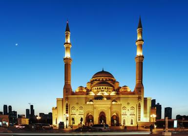 Emiratos �rabes: Lo Mejor de Emiratos