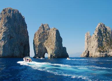 Sur de Italia Al Completo A Tu Aire