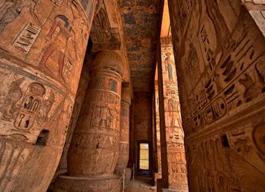 Escapada a Egipto