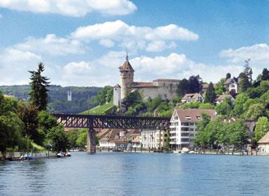 Suiza Al Completo