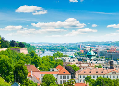 Berl�n, Praga, Budapest y Viena A Fondo