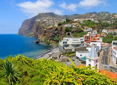 Leyendas de Madeira