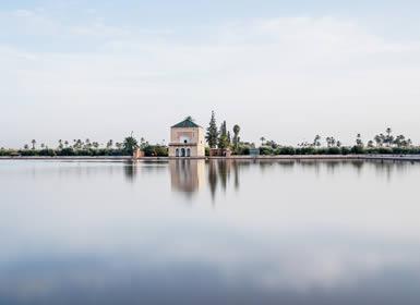 Marruecos: Ciudades Imperiales Al Completo B