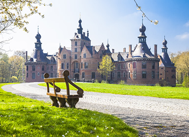B�lgica: Escapada a Flandes a Tu Aire
