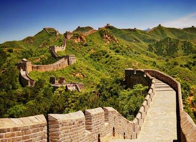 China: Beijing - Xian - Shanghai Esencial en avi�n