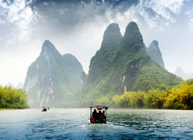 China: De Beijing a Guilin Esencial