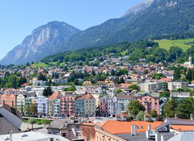 Austria y Baviera Al Completo