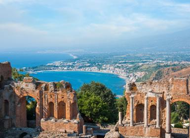 Sicilia al Completo a tu Aire